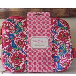 Nwt Lilly Pulitzer tablet sleeve cover pouch